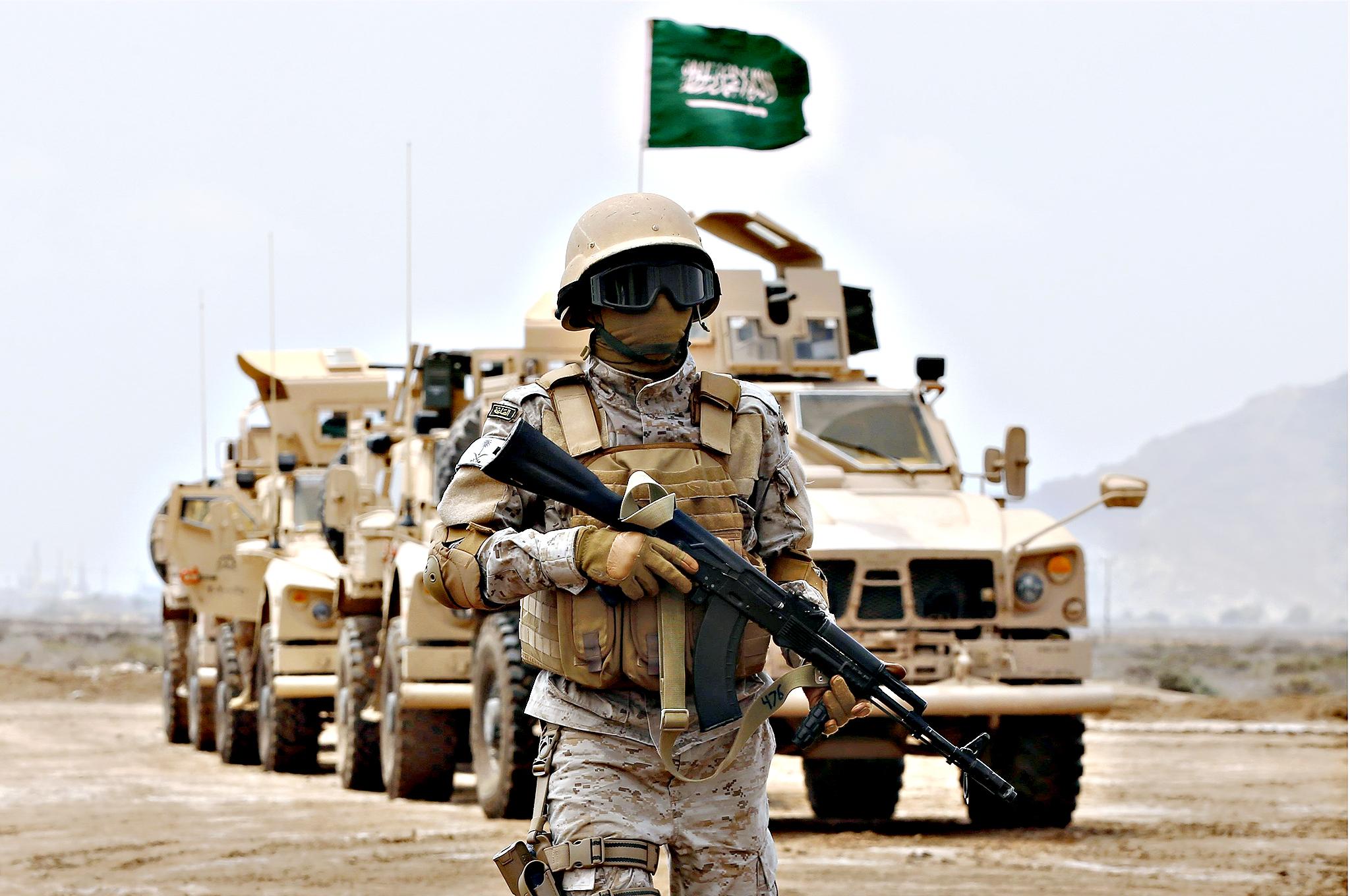 20 суннитских стран начинают крупнейшие за всю историю совместные военные маневры - IslamNews