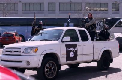 ИГИЛ добралось до Донбасса?