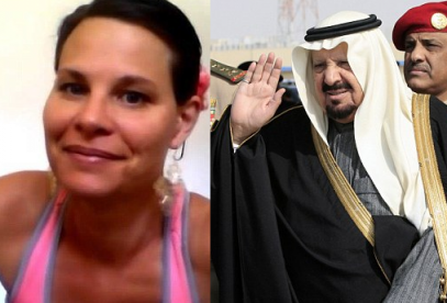 Как 3 женщины разорили саудовского принца