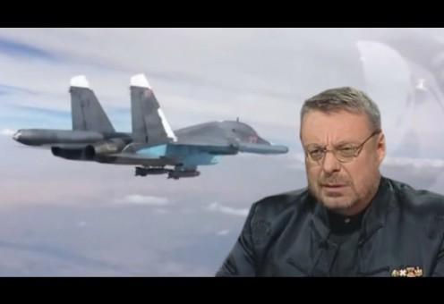 Эксперт, спрогнозировавший войну в Сирии, предсказывает появление Антихриста