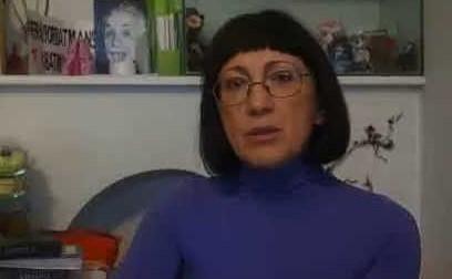 Психолог Л.Сгонник