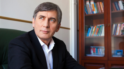 Дагир Хасавов: «Мы ответственны за таджиков, которых приручили» (ВИДЕО)