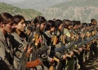 Кто превращает курдов в боевиков?
