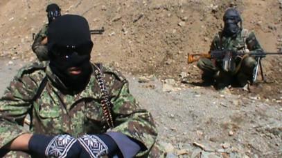 С боевиками ИГИЛ произошел смертельный конфуз в Афганистане