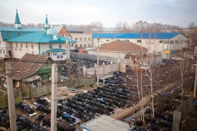 В Хабаровске опубликовали петицию, объявившую мечеть рассадником криминала