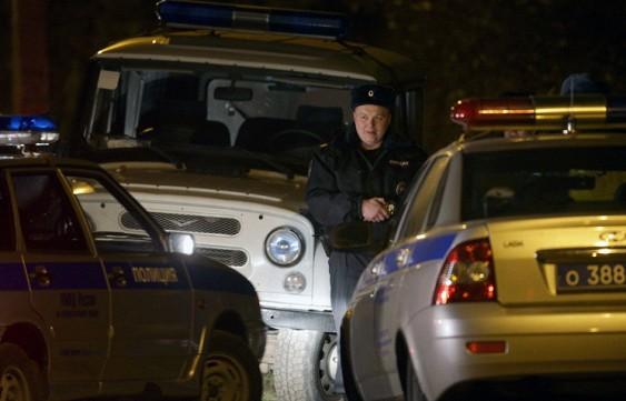 В Тверской области власти решают вопросы террористическим методами
