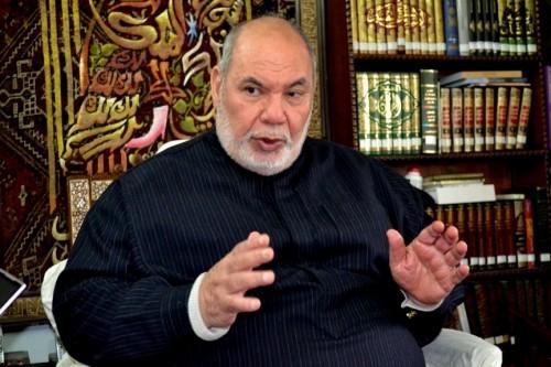 Умер известный исламский ученый и мыслитель Таха Джабер аль-Альвани