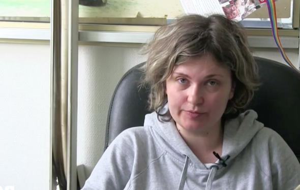 Нурди Нухажиев требует возбудить уголовное дело вотношении корреспондента «Новой Газеты» Милашиной