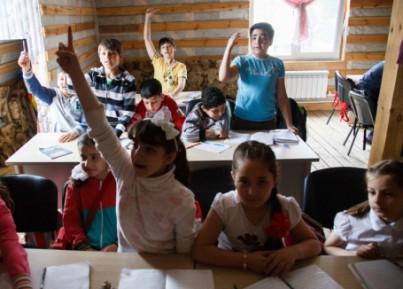 В жизни подмосковных сирийцев произошло важное событие