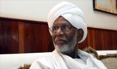 Скончался выдающийся исламский мыслитель и политик Хасан Тураби