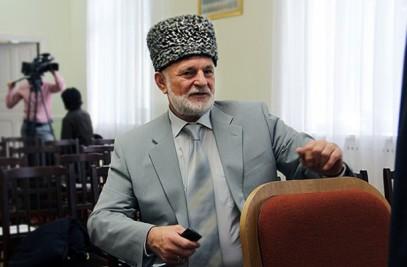 В Северной Осетии выбрали муфтия