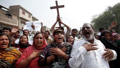 В Пакистане Пасха стала официальным выходным днем
