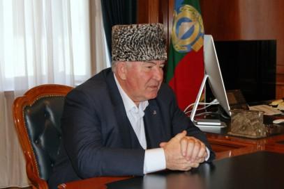 Муфтий Бердиев: КЦМСК будет совершенствовать механизмы работы