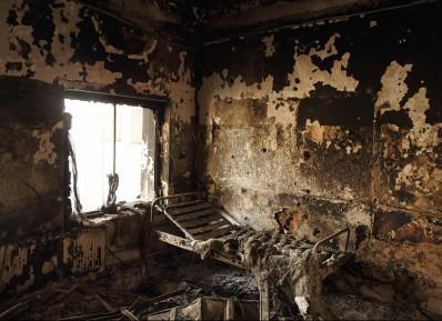 Исход дела о кровавой атаке силовиков США на афганский госпиталь вызвал резонанс