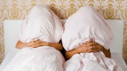 Фетва: что делать, если супружеское ложе превращается в каторгу?