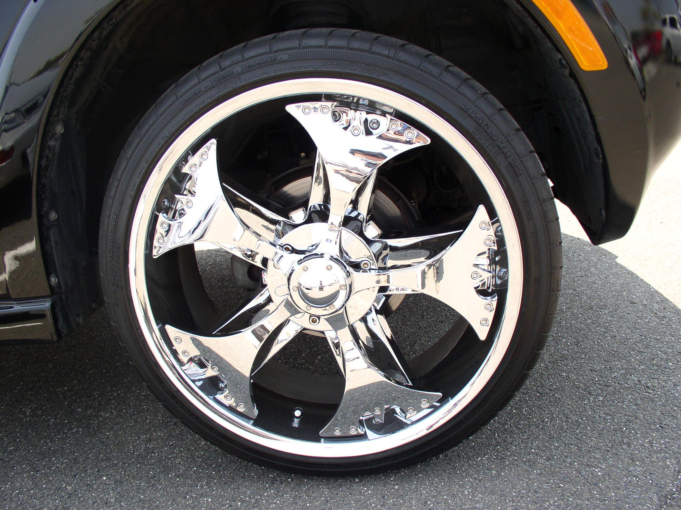 Тонкости выбора летних шин для машины