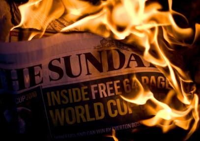 Известная газета поплатилась за пропаганду исламофобии