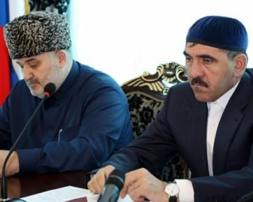 Ингушетия: исламский плюрализм или традиционализм?