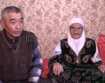 В Астрахани 120-летней мусульманке выплачивают минимальную пенсию