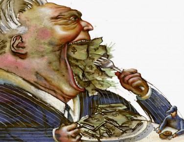 Фетва: почему грешники богатеют?
