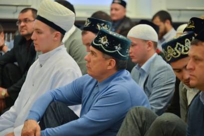 Президент Татарстана попросил власти Калининграда решить вопрос строительства мечети