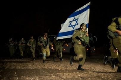 Израиль готовит операцию «Барбаросса» против Газы — СМИ
