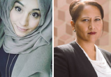 Женская мечеть: «Мужчин выгонять не будем»
