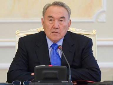 Президент Казахстана обдумывает изменение системы власти