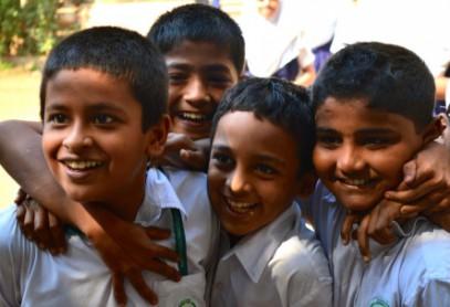 Почему дети-мусульмане учатся лучше других?