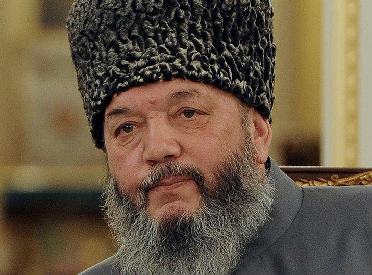 60 лет муфтию Рахимову: Что подарил мусульманам Ставропольского края их первый муфтий