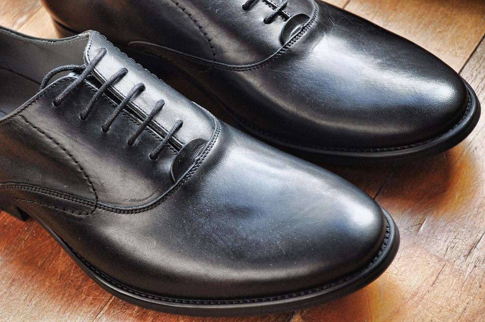 Как выбирать мужские туфли правильно