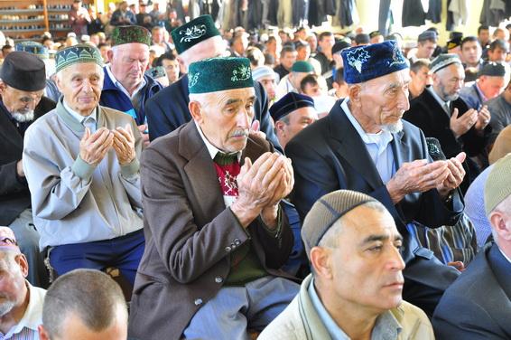 В Волгоградской области начат сбор подписей под петицией, объявляющей мечеть рассадником терроризма