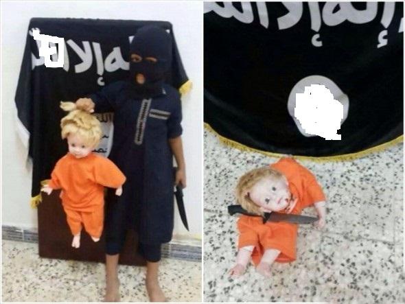 ИГИЛ как последствие застоя в умме