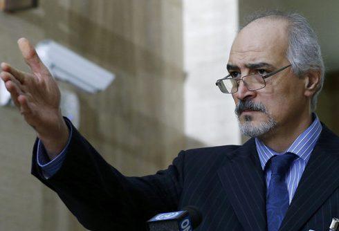 Дамаск обвинил Израиль в сотрудничестве с ИГИЛ