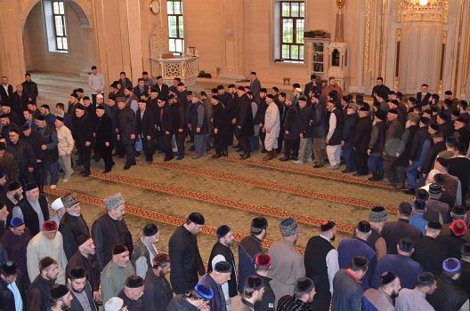 В Грозном примут общероссийское определение «традиционного» ислама