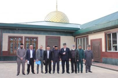 Северокавказских муфтиев усилили новым органом