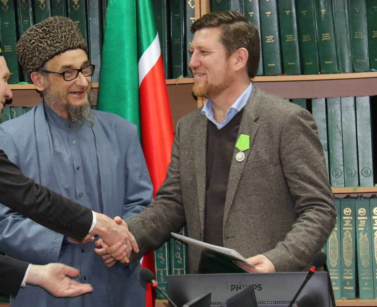 Уникальный исламский фонд Казани может стать брендом