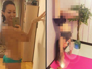 Жительницы Казахстана спровоцировали секс-скандал в соцсетях