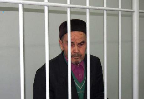 В Татарстане приговорили 85-летненого бабая-мстителя