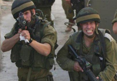 Израильские силовики расстреляли беременную палестинку и ее брата-подростка