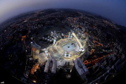 Саудовская Аравия намерена значительно приумножить количество паломников