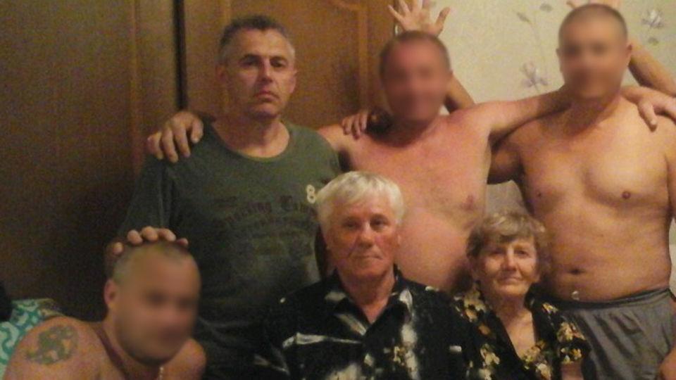Убиты высокопоставленный полицейский и его семья