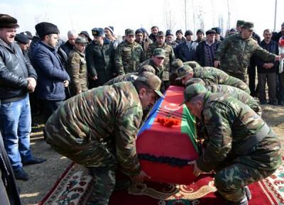 Азербайджан и Армения подсчитали свои потери в Нагорном Карабахе