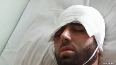 Семья раненного таджика обвинила в трагедии российские СМИ