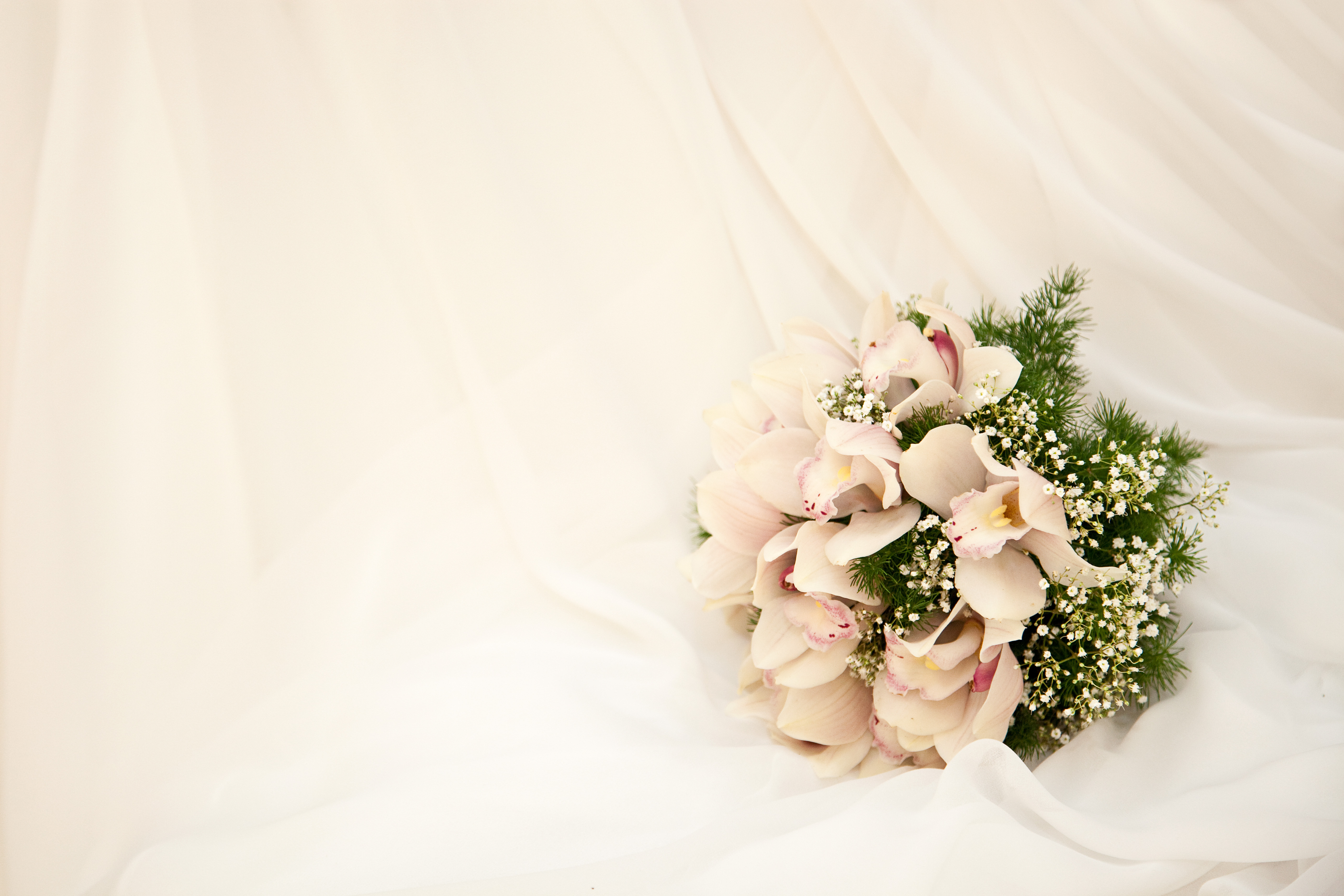 Как подбирать свадебный салон?