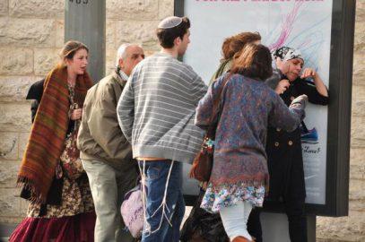 Может ли иудаизм мирно ужиться с исламом?