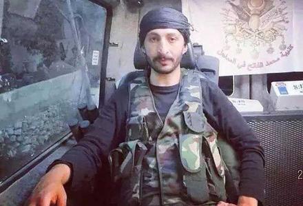 Хваставшийся убийством россиянина в Сирии сделал неожиданное заявление