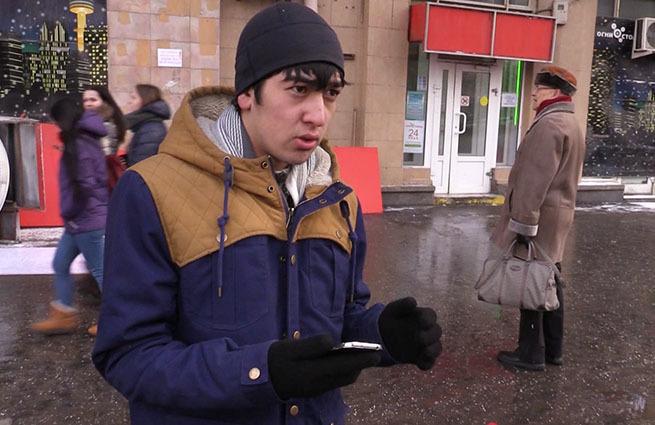 Отделение полиции 16-летний Алижон покинул с побоями и разбитым телефоном