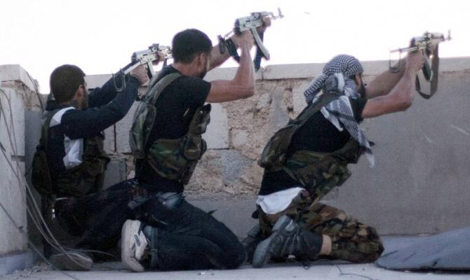 СК подсчитал российских строителей «халифата» в Сирии
