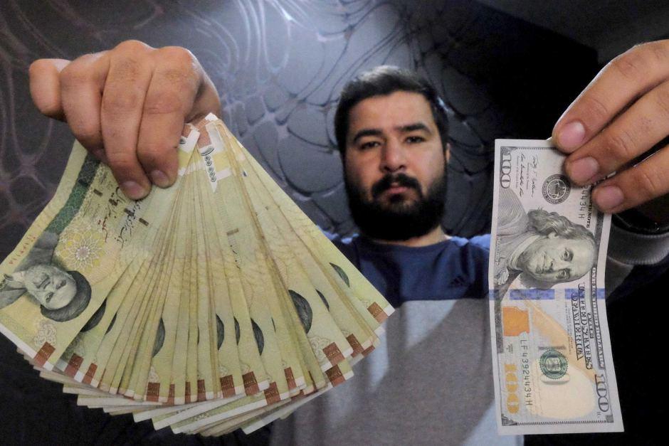 Россия выделяет Ирану миллиарды долларов